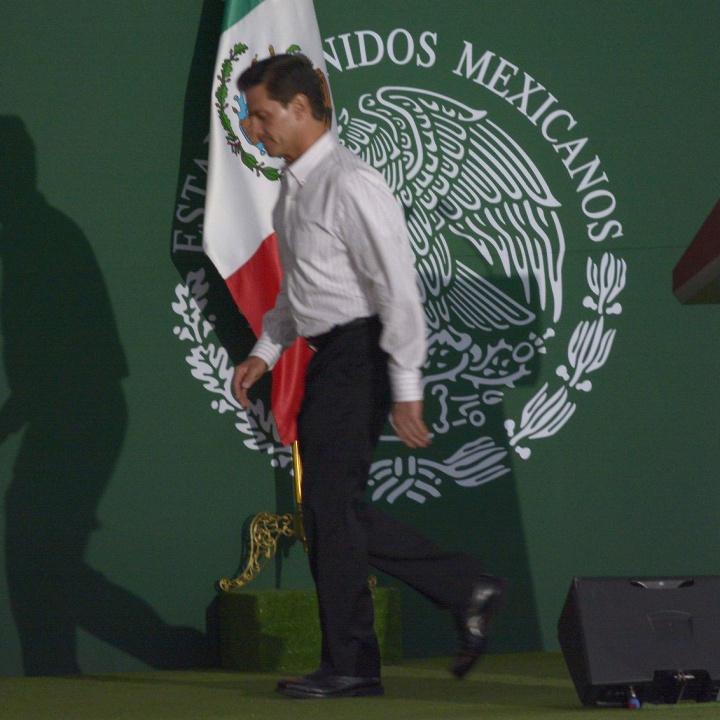 Investigan a Peña Nieto en el marco del Caso Lozoya: WSJ