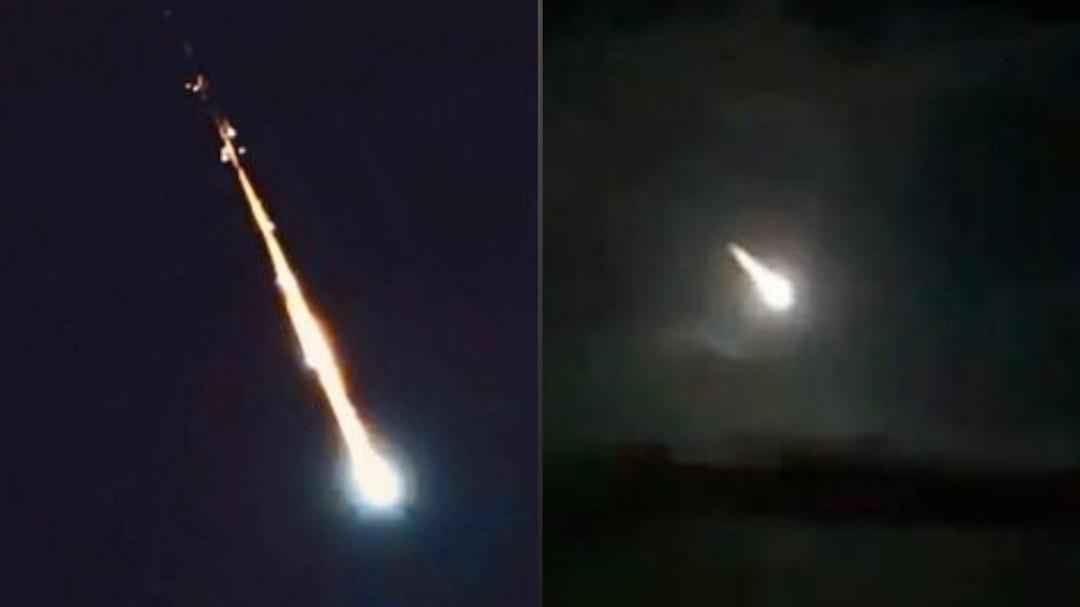 Expertos explican por qué no se debe llamar meteorito