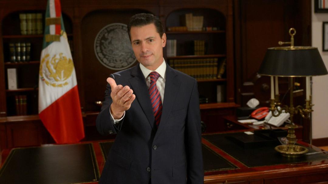 ASF detecta irregularidades en gasto publico del último año de Peña Nieto