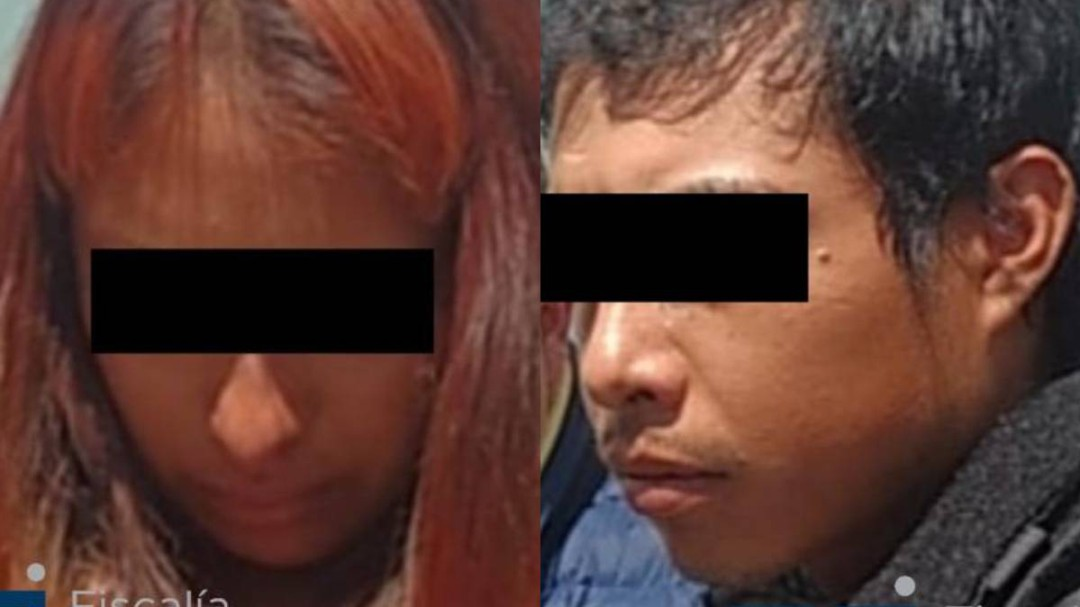 Llegan presuntos feminicidas de Fátima a la CDMX