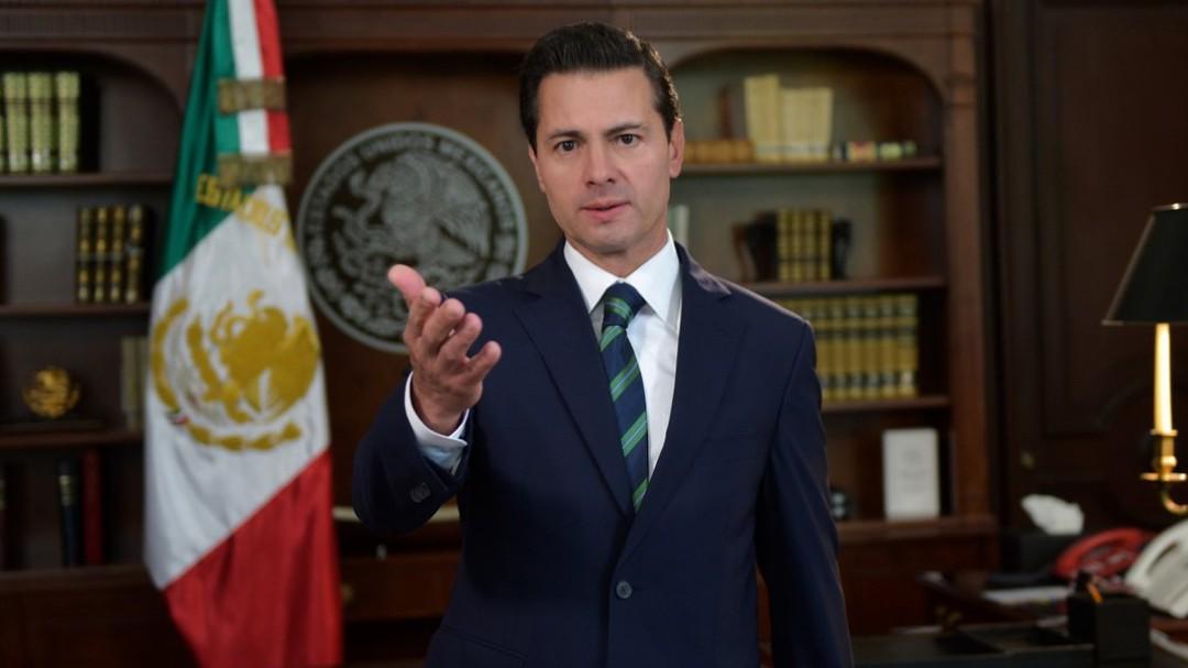 FGR decidirá si hay relación de Peña Nieto por caso Lozoya: AMLO