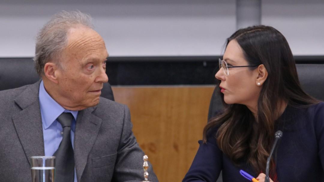 Se reúnen diputadas con Gertz Manero para homologar feminicidio