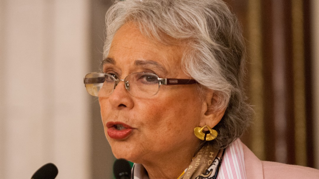 Segob anuncia nuevas acciones contra violencia de género
