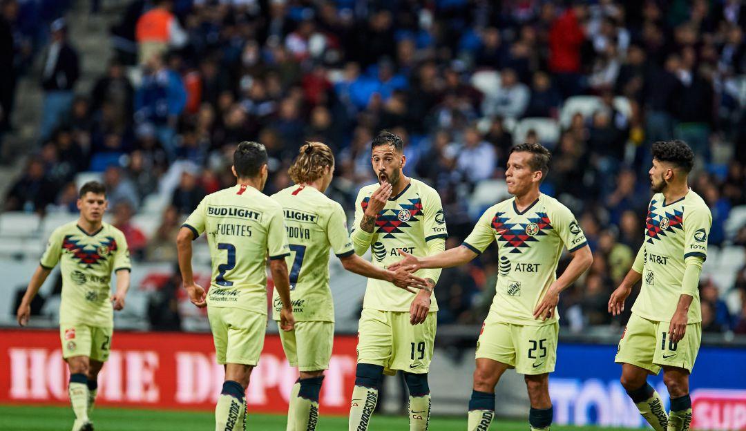 Los capitalinos dominan en el futbol mexicano
