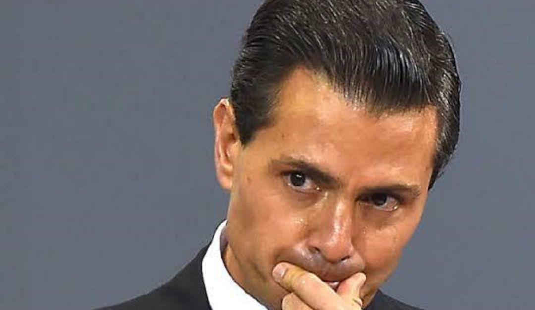 Investigación contra Lozoya no involucra a Peña Nieto: UIF