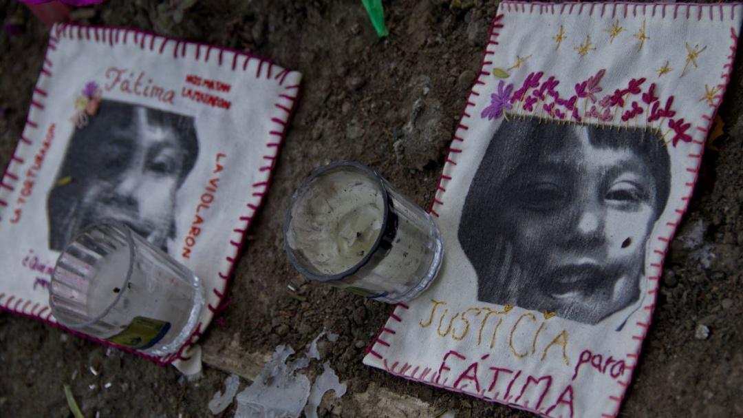 No hubo detención rápida de señalados por el Caso Fátima: abogada