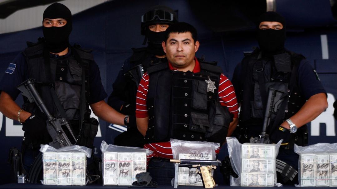 """""""El Hummer"""", líder fundador de Los Zetas, será extraditado a EEUU"""