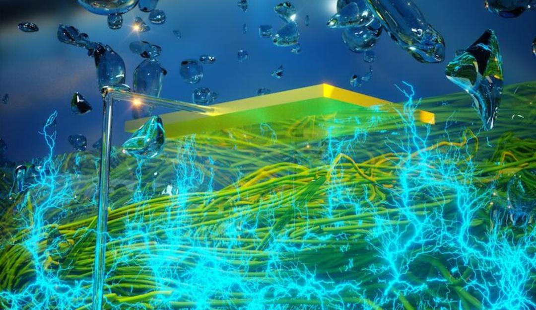 """No es broma; científicos logran generar electricidad de la """"nada"""""""