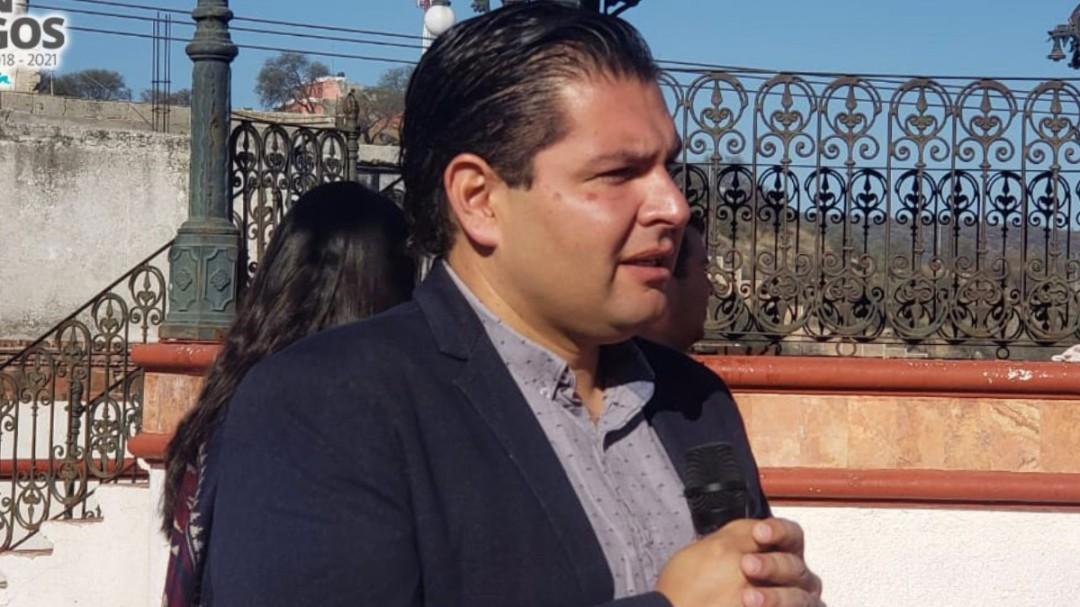 Entrevista alcalde San Juan de los Lagos