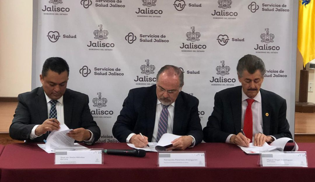 Jalisco se declara listo para atender casos de Coronavirus