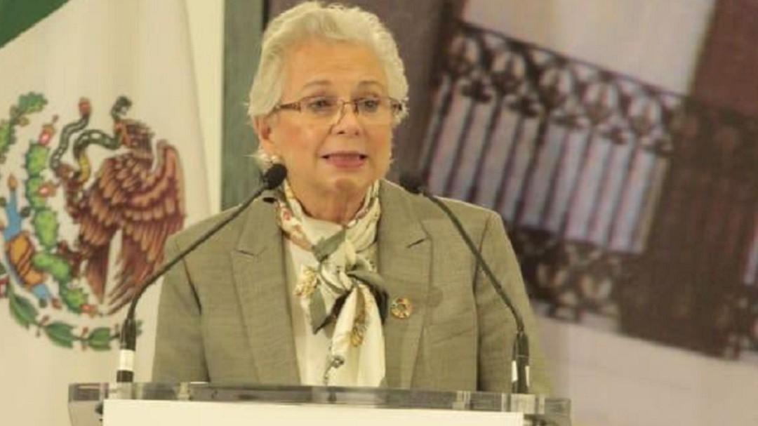 Combate a feminicidios en Agenda 2030: SEGOB