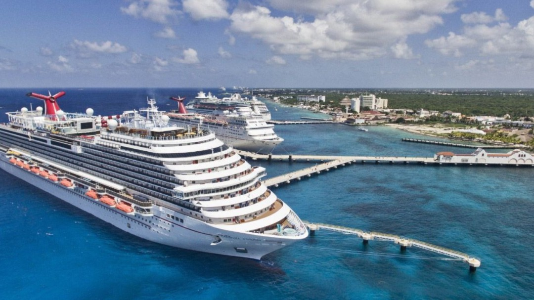 Negar desembarco no tiene que ver con humanidad: Gobernador de Quintana Roo
