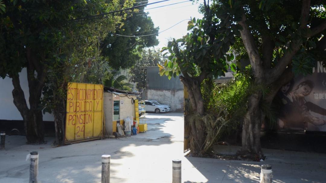 Roban 14 vehiculos de pensiones en la alcaldía Benito Juárez