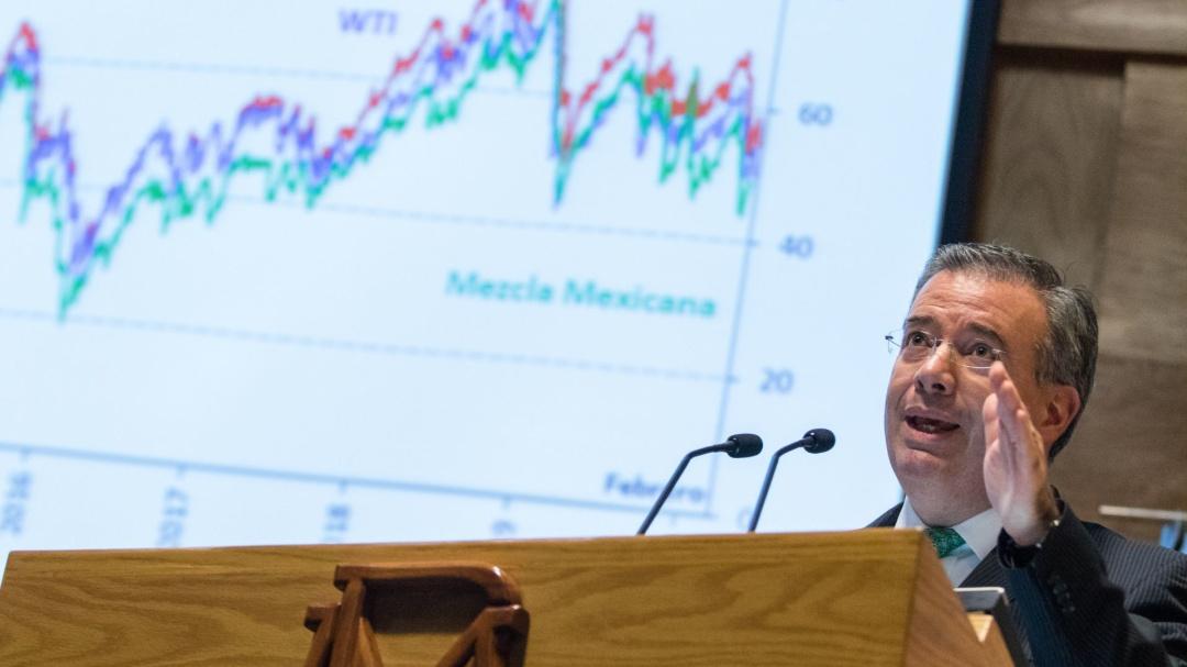 Reduce BANXICO expectativas de crecimiento para 2020-21
