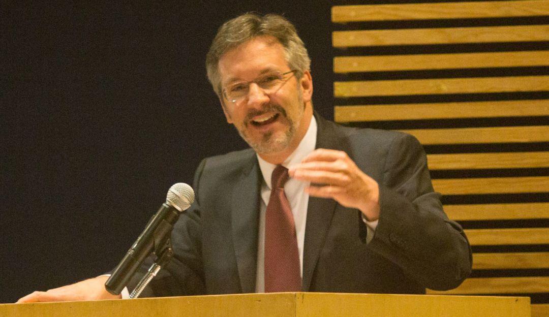 Oposición impugnará designación de Ackerman