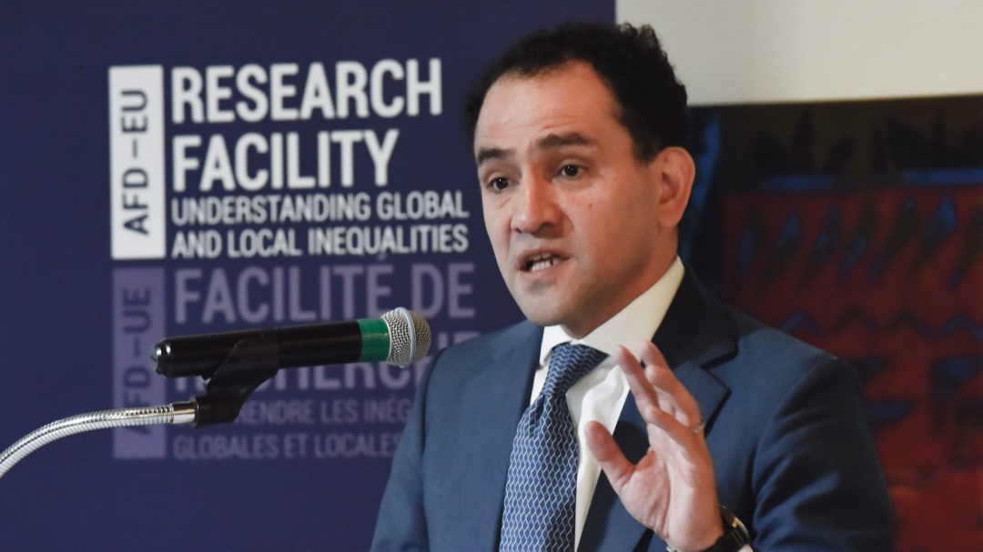 Rechaza Hacienda que bajo crecimiento ponga en riesgo la 4T