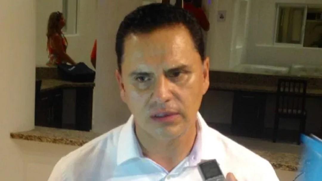 EU señala a ex gobernador Roberto Sandoval por vínculos con narco