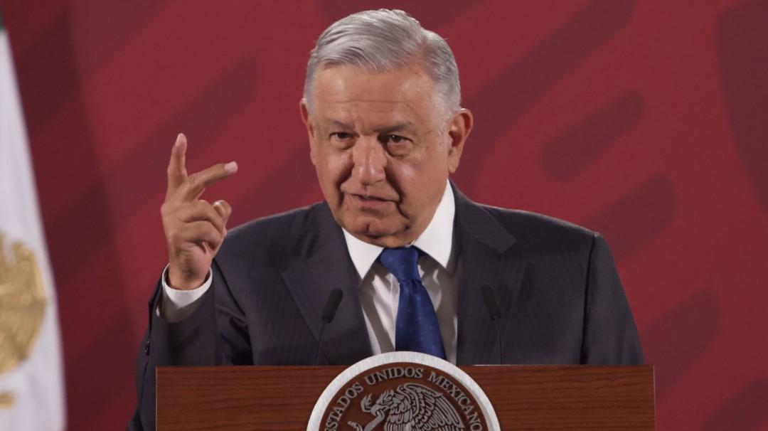 México está listo para enfrentar el coronavirs: AMLO
