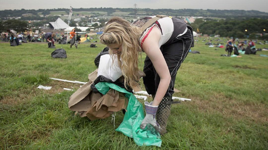 Vamos a cooperar; preparan limpieza global por el Día de la Tierra