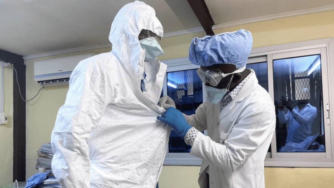 Reporta EU primera muerte por coronavirus