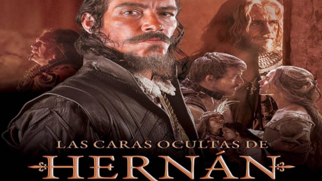 Las Caras Ocultas de Hernán Cortes
