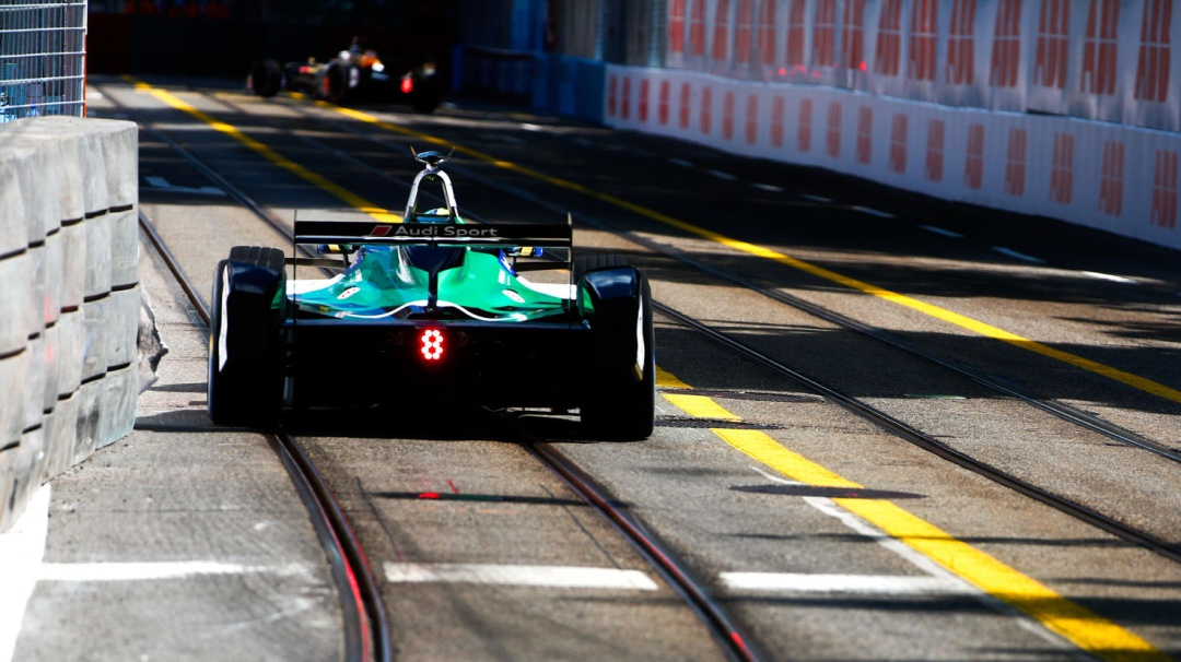 Álvaro Buenaventura nos habla acerca de la Fórmula E en México