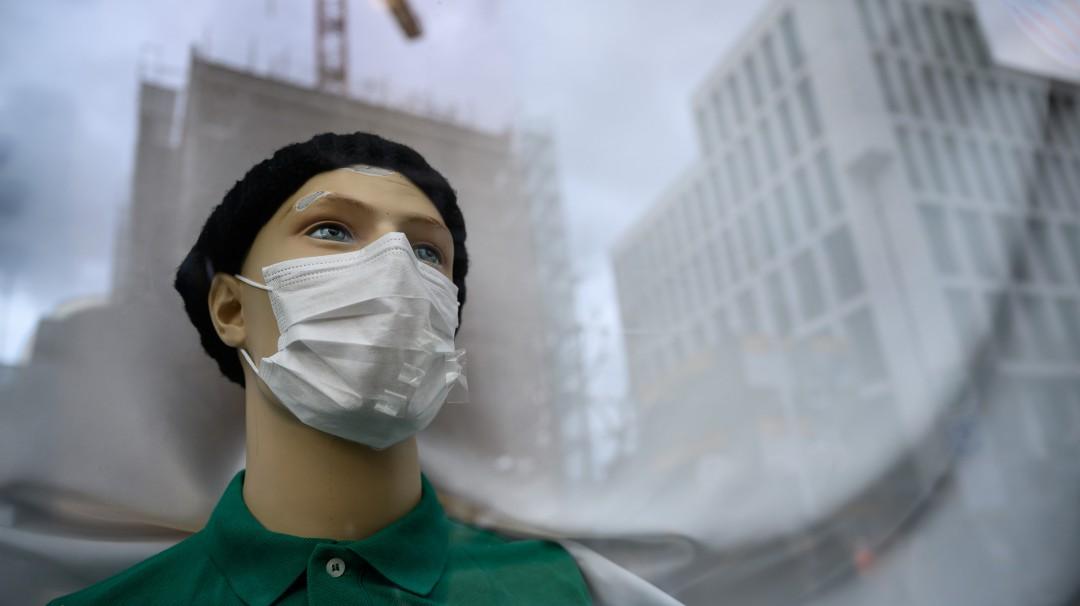 Los Juegos Olímpicos podrían cambiar de fecha por coronavirus
