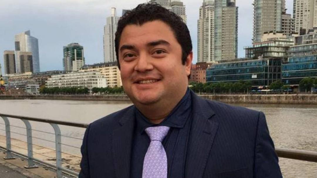 Mexicano 'espía' se declara inocente