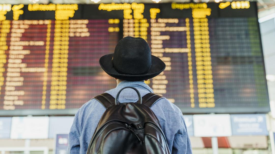 ¿Cómo viajar de forma inteligente?