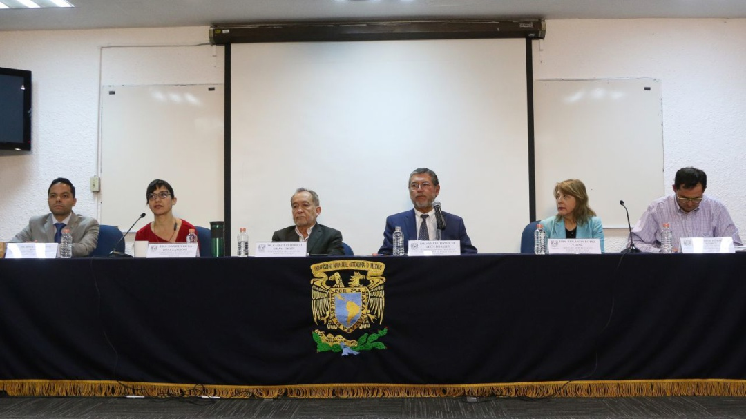 Elaboración de vacuna contra COVID-19 tardará más de un año: expertos UNAM