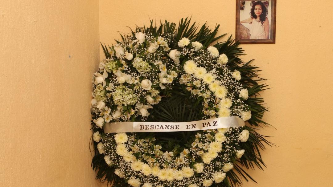 Son 4 los fallecidos en Hospital de Pemex de Tabasco: esposa de afectado