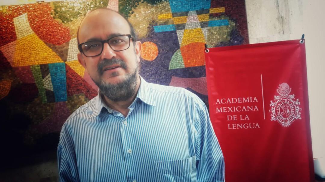 Martínez Baracs; nuevo integrante de la Academia Mexicana de la Lengua