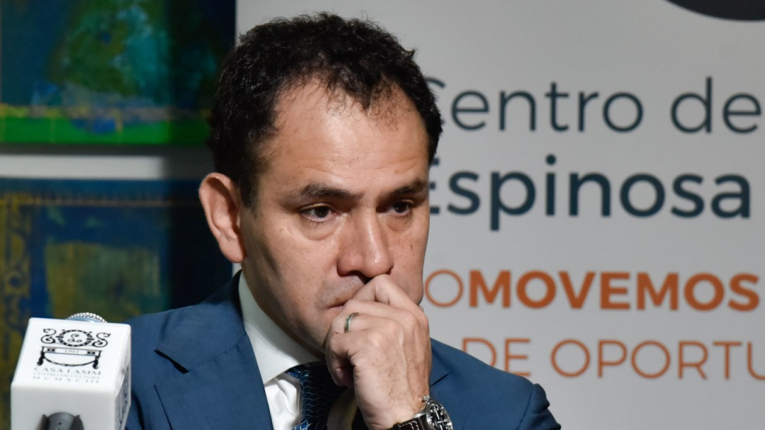 Delínea Hacienda estrategia para hacer frente al nuevo coronavirus