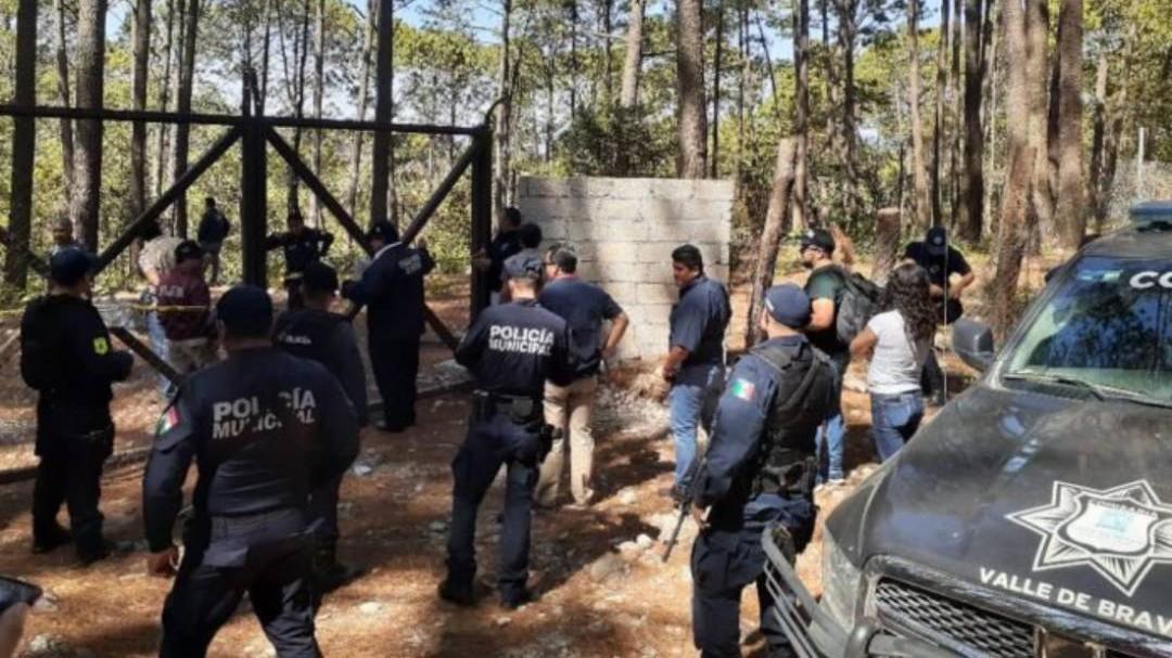 Suspenden clases por ataque de felino en Valle de Bravo