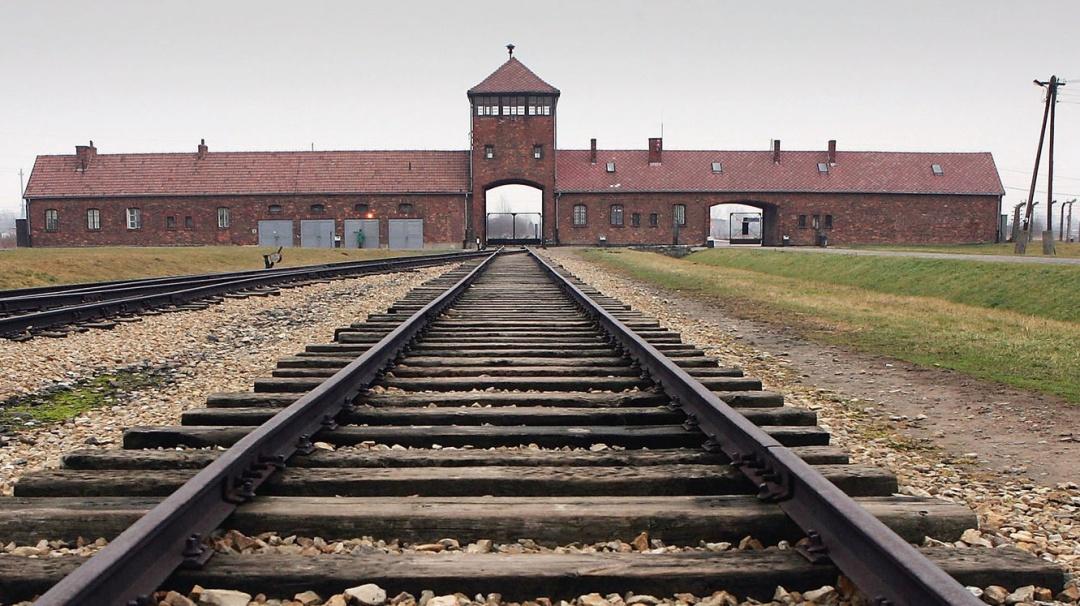 #PensarElMundoWFM: Maruan Soto, nos habla sobre Auschwitz