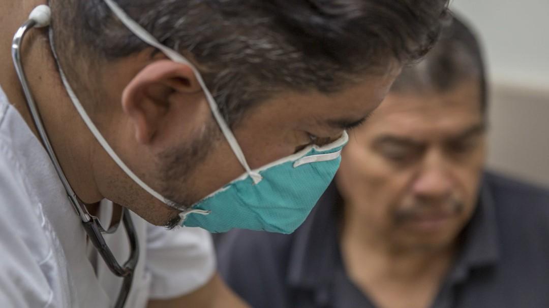 Confirman séptimo caso de coronavirus en México