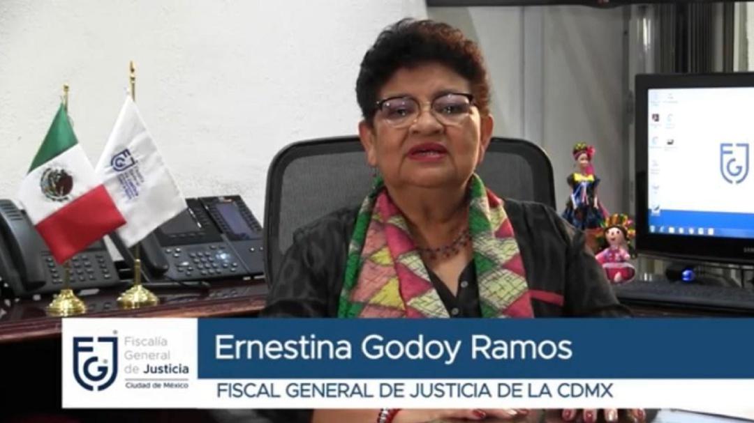 Designan a Sayuri Herrea como Fiscal Especializada en Feminicidios