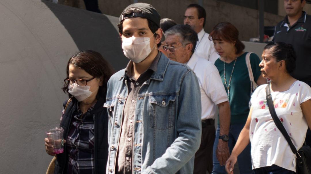 La expansión del coronavirus es inevitable: Alejandro Macías