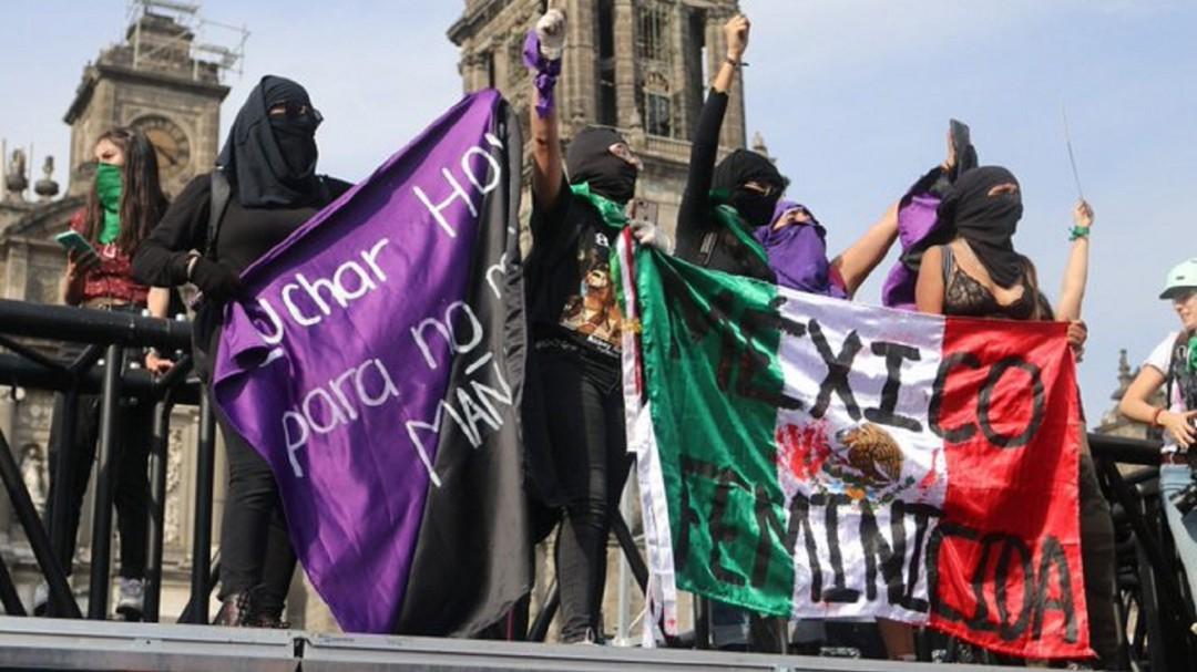 Pedagogía pública terminaría con feminicidios:Antropóloga de la UNAM