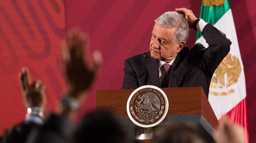Lopez Obrador no entiende el movimiento feminista: José Antonio Crespo