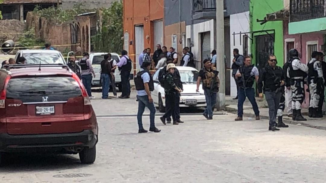 Ayudarán a afectados de operativo en Las Huertas