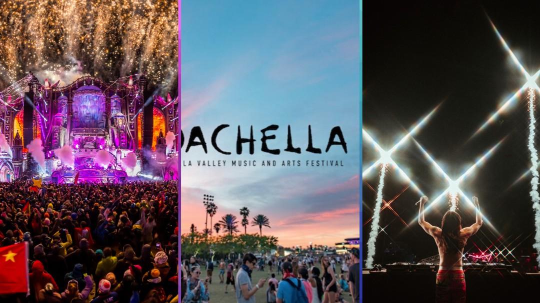 Festivales, conciertos producciones y eventos cancelados por coronavirus