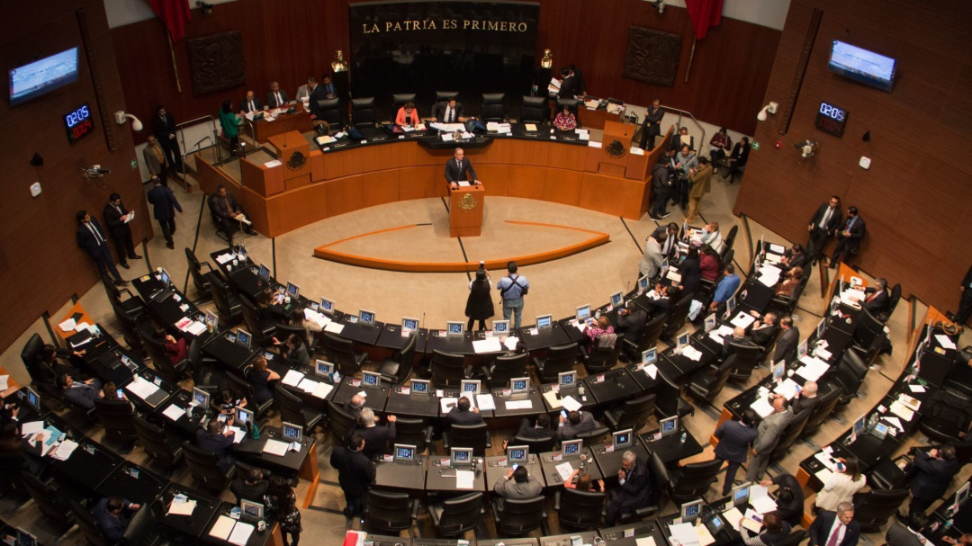 Diputados aprueban elevar a rango constitucional programas de la 4T