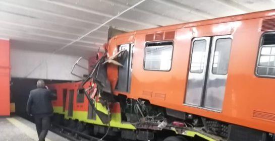 Conoce los accidentes que han marcado la historia del metro en la CDMX