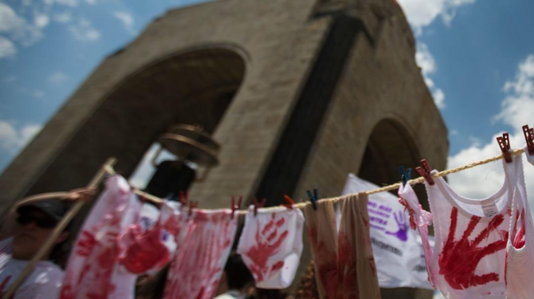 Maruan nos habla de estadísticas sobre la violencia contra las mujeres