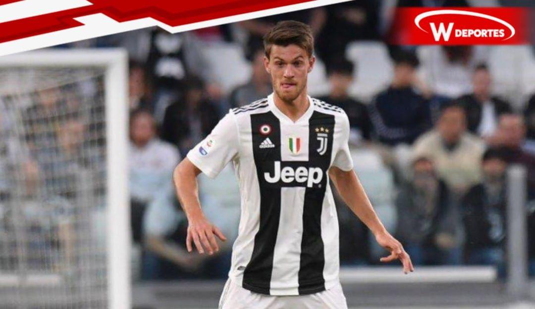 La Juventus confirma primer futbolista con Coronavirus en Italia