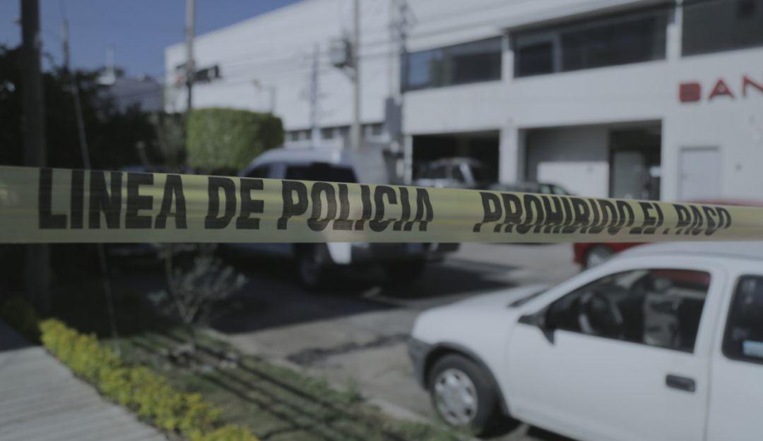 Van 10 homicidios en la Zona Metropolitana de Guadalajara