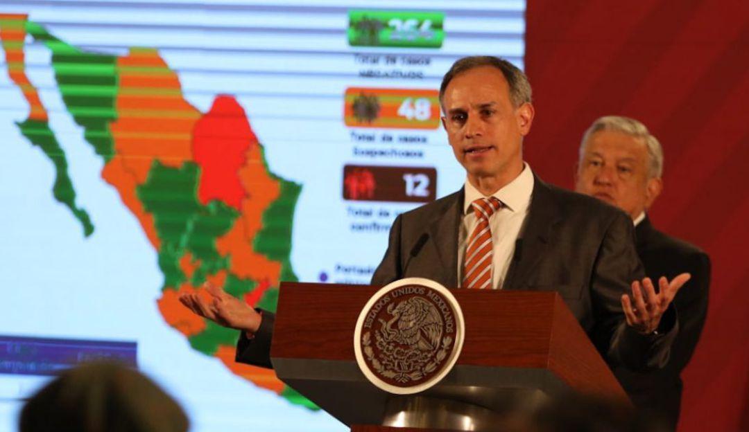 México pasará a escenario 2 de Covid-19 en 15 días