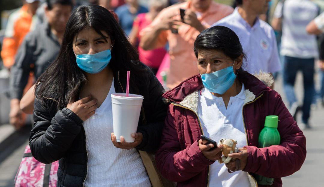 Querétaro confirma segundo caso de Coronavirus