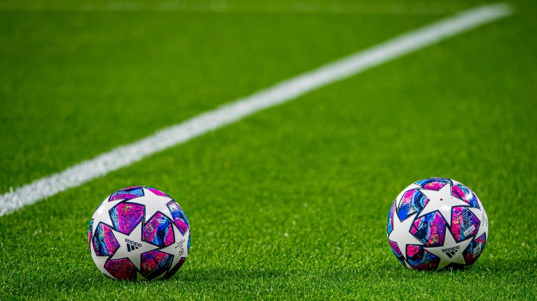 El futbol ha quedado paralizado por el Coronavirus